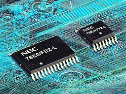 gleichmann electronics research